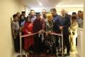 Dandim Lamongan Dampingi Bupati Resmikan Gedung Bioskop NEW STAR CINEPLEX