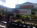 Koramil Jajaran Kodim Kediri Serentak Memasang Spanduk HUT Bhayangkara