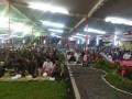 Istighotsah Akbar Untuk Pilkada Damai Di Mojokerto