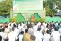 Danrem 082/CPYJ Sholat Idul  Fitri Bersama Masyarakat Di Lapangan Cikaran