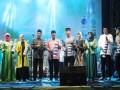 Dandim 0812 Lamongan Hadiri Pelaksanakan Penutupan Kampung Ramadhan