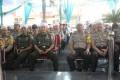 Pererat Silaturahmi Dalam Buka Puasa Bersama Tni, Polri, Toga, Tomas Dan Awak Media Di Polres Lamongan