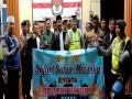 Ramaikan Suasana Ramadhan Bersama Patroli Sahur