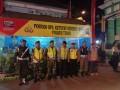 TNI Bantu Pengamanan Mudik Lebaran