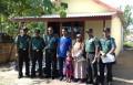 Tim Waslakgiat RTLH Kodam V/Brawijaya Lakukan Pengecekan Di Wilayah Kodim 0811 Tuban