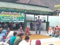 Koramil 08 Widang Gelar Silaturahmi Dan Buka Puasa Bersama Anggota Pramuka SWK