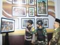 Sinergitas TNI Polri Dalam Pantauan Arus Mudik Lebaran