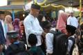 Masjid Al-Jauharroh Ali Arrobaysy Sebagai Tujuan Safari Ramadhan Rombongan Forkopimda Kab Lamongan
