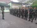 Maskimalkan Pengamanan Pilkada, Kodim 0815 Siapkan Pasukan BKO Yonif PR 503/MK