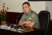 Kadispenad: Netralitas TNI-AD Jangan Diragukan, Jika Melanggar Kami Tindak