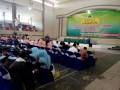 Pererat Silaturahim Dandim Hadiri Wisuda Purnawiyata Yayasan Nurul Huda