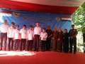 Dandim 0812 Lamongan bersama Forkopimda dampingi Kunjungan Kerja Menteri Luar Negeri Kerajaan Belanda