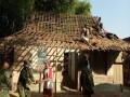 Organisasi Pemuda Siddiqiyyah ( Opsidd ) Dengan Koramil 0814/07 Bongkar Rumah