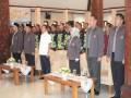 Dandim 0812 Lamongan hadiri Pelantikan Pengurus KONI (Komite Olahraga Nasional Indonesia) Kab. Lamongan
