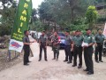 Danrem 082/CPYJ Tinjau Lokasi TMMD Desa Jembul – Mojokerto