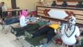 Sinergitas TNI-Polri Dalam Bhakti Sosial Donor Darah HUT Bhayangkara Ke-72