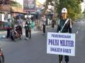 OPS GAKTIB Propam Polres Jombang Dan Provos Kodim 0814 Jombang