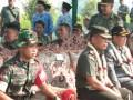 TMMD Reguler Ke-102 TA. 2018 Di Mojokerto Resmi Dibuka