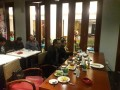 Nonton Bareng Polresta Kediri Bersama Media Dan Elemen Masyarakat
