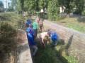 Koramil 0814/12 Kesamben Atisipasi Sungai Meluap