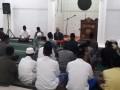 Komsos Danpos Ramil Mojoanyar Hadiri Pengajian Umum Dusun Babatan