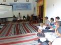 TMMD, Dinas Perikanan Dan Kelautan Provinsi Jatim Bintek Budidaya Ikan Air Tawar