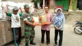 Kelompok Tani Ngoro Dan Trawas Terima Bantuan Benih Bersubsidi
