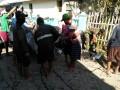 Kerja Bakti Merupakan Sarana Kebersamaan Antar Warga Guna Membantu Tercapainya Kenyamanan Desa
