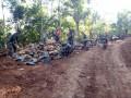 Pra TMMD Ke–102 TA. 2018, Sejumlah Sasaran Fisik Dikerjakan TNI Bersama Warga