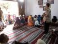 TMMD, Dinas PMD Kabupaten Mojokerto Sosialisasikan BUMDesa