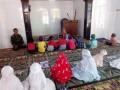 Di Tengah Kesibukan, Prajurit Satgas TMMD Ajari Anak-Anak TPQ Tata Cara Shalat Di Tengah Kesibukan, Prajurit Satgas TMMD Ajari Anak-Anak TPQ Tata Cara Shalat