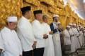 Dandim 0812 Lamongan Hadiri Majelis Dzikir Haul Maulidur Rasul Muhammad SAW dan Haul Akbar Lamongan dalam rangka Hari Jadi Lamongan (HJL)