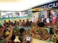 Pameran Lukisan Warnai HUT Kemerdekaan RI Ke-73