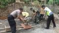 Kekompakan 3 Pilar Desa Wonokerto Kecamatan Wonosalam