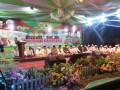 Dandim 0814 Jombang Hadiri Polres Jombang Bersholawat