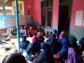 Satgas TMMD 102 Bersama Disnakertrans Jatim Resmi Akhiri Pelatihan Kewirausahaan