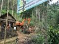 Satgas TMMD 102 Mojokerto Kelarkan Jalan Tembus Jembul – Rejosari