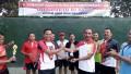 Semarak HUT Kemerdekaan RI Ke-73 Lewat Kodim Kediri Chalengge Cup 2018