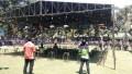 Ratusan Kicau Mania Unjuk Aksi Dalam Piala Kemerdekaan