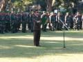 Kodim Kediri Peringati HUT Kemerdekaan RI Ke-73