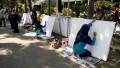 Ratusan Pelukis Dari Berbagai Penjuru Kediri Padati Lapangan Makodim Kediri