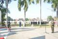 Memperingati HUT RI ke-73, Danrem 082/CPYJ Pimpin Ziarah Nasional Ke TMP Gajah Mada