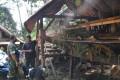 Kambing Menjadi Komoditas Andalan Desa Jembul, Lokasi TMMD Ke-102