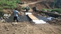 Manfaat Jembatan Darurat Bagi Warga Di Lokasi TMMD