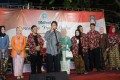 "Bersama Forkopimda Kab Lamongan,"" Dandim 0812 Turut Memeriahkan Festival Lamongan Tempo Doeloe"""