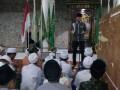 Kunjungi Ponpes Salafiyah Fatchul Ulum, Dandim 0815 Ajak Santri Tangkal Radikalisme