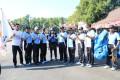 Dandim 0814 Jombang Pimpin Upacara Peringatan Haornas