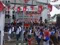 Kampanye GPN Dimeriahkan Senam Dan Jalan Santai