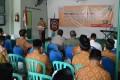 Pabungdim 0815 Ajak Pepabri Tetap Bersatu Dan Perkokoh Persatuan Demi NKRI