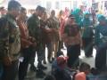 Bersama Forkopimda Kab Lamongan, Dandim 0812 hadiri acara Launching Program Desaku Pintar